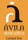 Ávila Auténtica Calidad Oro