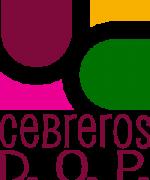 Logotipo de la DOP Cebreros