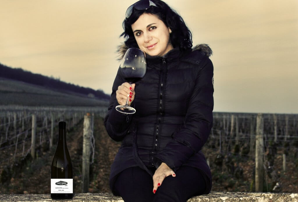 Silvia Marín - Feliz -Proyecto Gañán